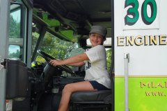 4th of July BBQ 2011