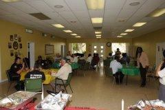 April 2010 Senior Luncheon