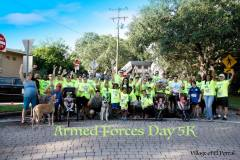 Armed Forces Day 5K 2015