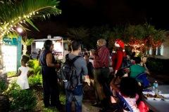 December 2016 Food Trucks