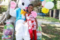 Easter Egg Hunt 2015