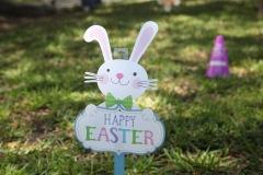 Easter Egg Hunt 2017