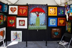 El Portal Art Fair 2015