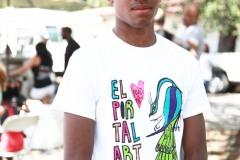 El Portal Art Fair 2016