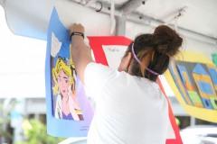 El Portal Art Fair 2018