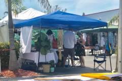 Farmers Market April 2017