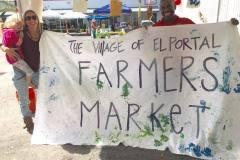 Farmers Market March 2017
