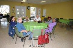 February 2010 Senior Luncheon