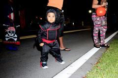 Halloween Block Party 2015