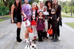 Halloween Block Party 2016