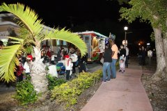Holiday Food Truck Night