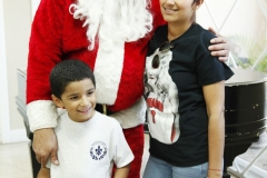 Holiday Toy Drive 2014