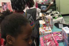 Holiday Toy Drive 2017