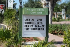 January 2010 Senior Luncheon