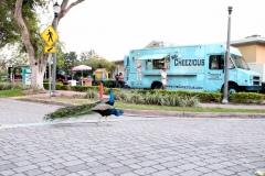 January 2017 Food Trucks