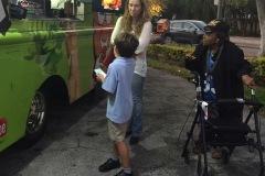 November 2016 Food Trucks