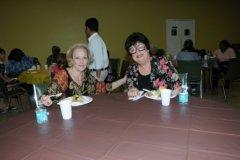 Pre-Thanksgiving Luncheon 2009