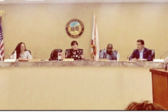 2016-2018 Village Council