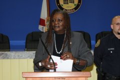State of the Village Address 2010