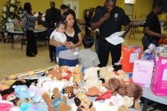 Toys for Tots 2009