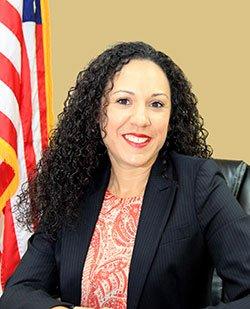 Councilperson Vimari Roman