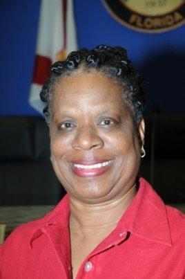 Mayor Daisy Black