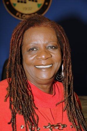 Mayor Joyce A. Davis